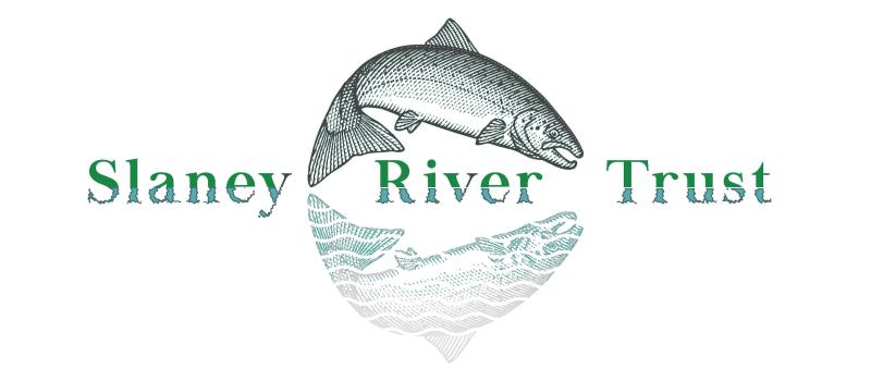 Slaney River Trust Logo
